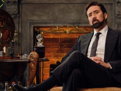 """""""History of Swear Words""""  – Nicolas Cage o przekleństwach w (pop)kulturze w serialu Netflixa"""