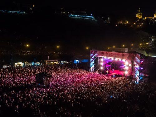 Polish Hip Hop Festival 2019 – znamy datę kolejnej edycji festiwalu!