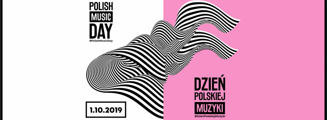 Dziś Dzień Polskiej Muzyki – słuchamy tylko polskich kawałków!