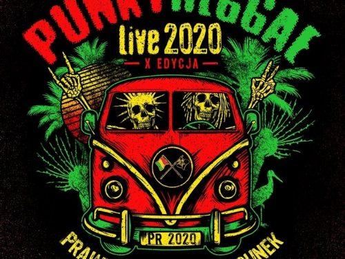 Punky Reggae, czyli Farben Lehre, Dr Misio i The Analogs ruszają w trasę koncertową