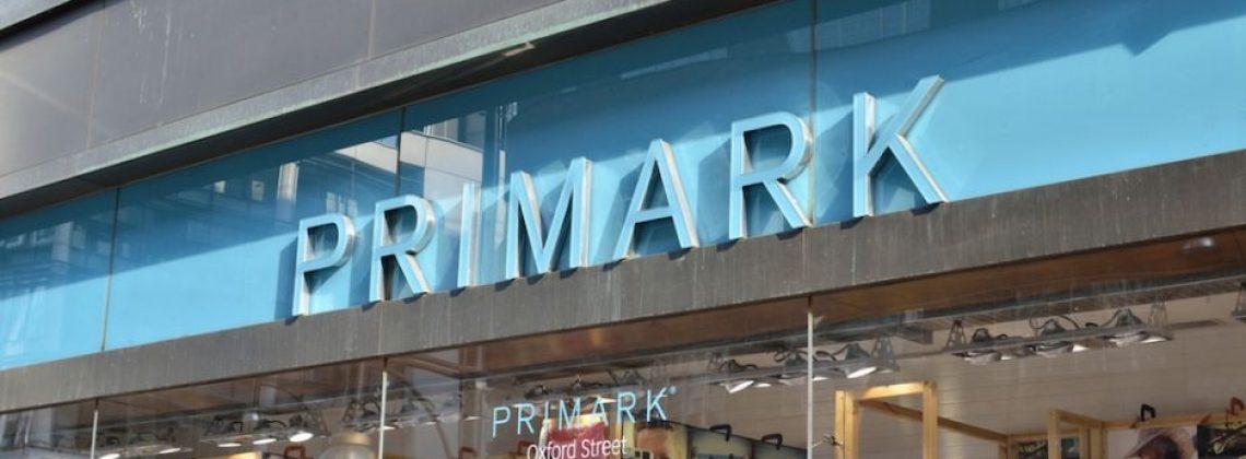 Pierwszy PRIMARK w Polsce – opóźnione otwarcie