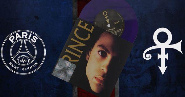 Prince wskrzeszony na Parc des Princes – jedyna taka kolekcja i limitowany winyl