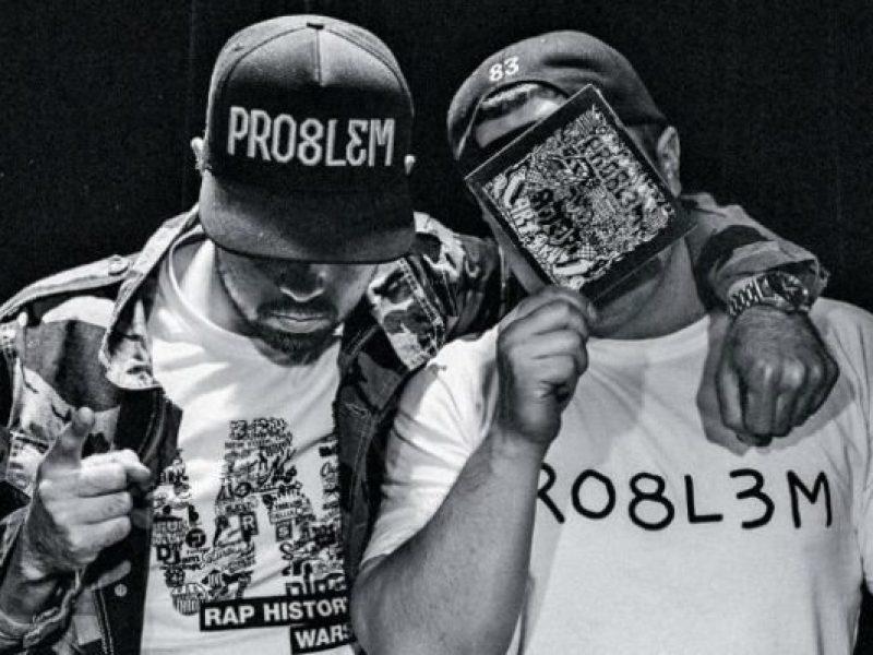 """Posłuchaj najlepszych sampli z """"Art Brut Mixtape"""" PRO8L3Mu"""