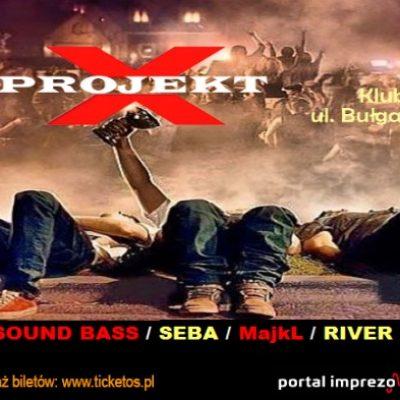 Projekt X Poznań Vol. 1