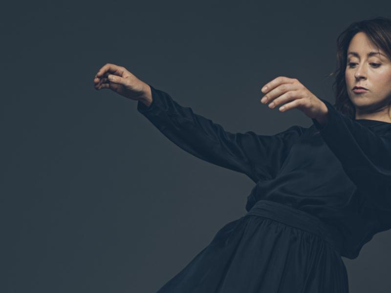 """Natalia Przybysz: """"Stanie na scenie to wciąż uczucie obezwładniające w swojej potędze"""" [wywiad]"""