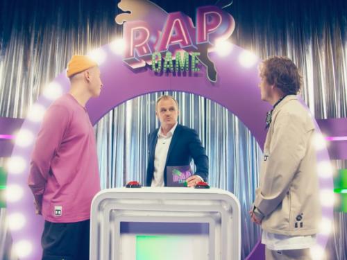 RapGame, czyli PUMA rusza z hip-hopowym teleturniejem, ale nie tak to sobie wyobrażaliśmy