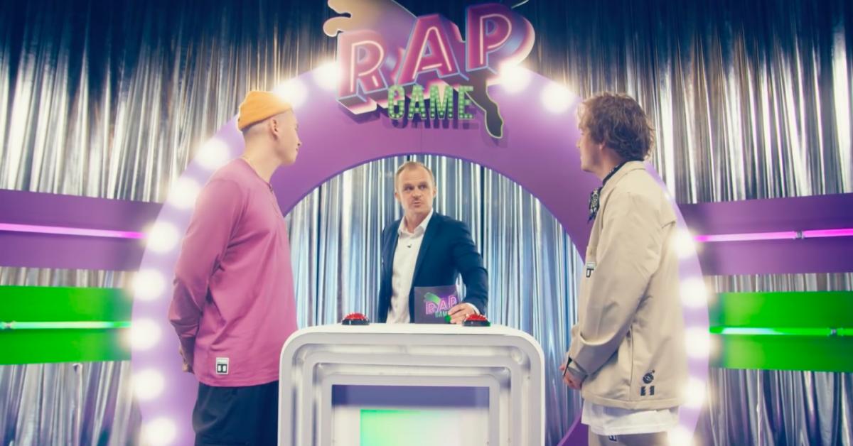 RapGame – rusza hip-hopowy teleturniej, ale nie tak to sobie wyobrażaliśmy
