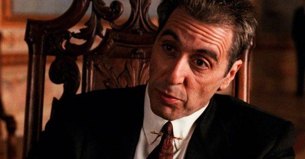 """""""Ojciec Chrzestny III"""" ponownie trafi do kin. Jak zmieni się historia rodu Corleone?"""