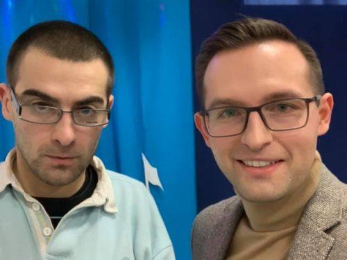 Quebonafide dzięki akcji charytatywnej ufundował wakacje dla dzieci z Ciechanowa