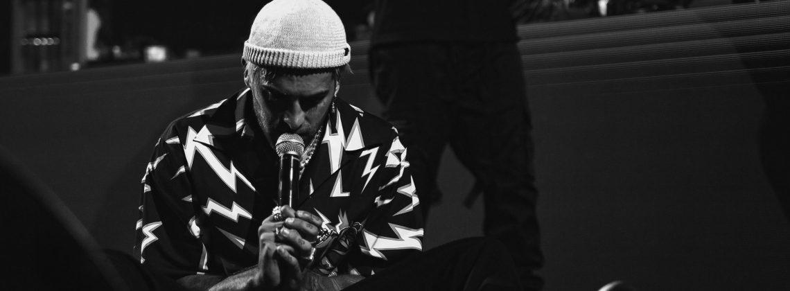 Quebonafide powraca z nowym singlem po 2 latach ciszy