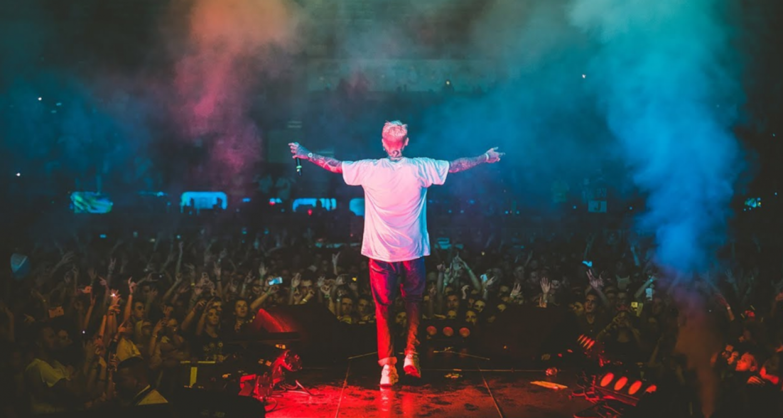 Quefestival 2019 - line-up