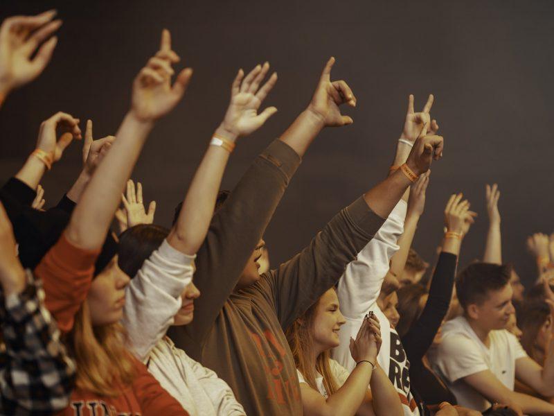 #MHHF Miejski Hip Hop Festiwal 2020 – posłuchajcie naszej playlisty