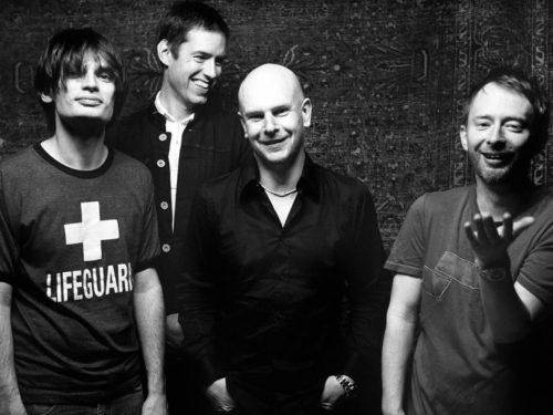 Zespół Radiohead zapowiada swoje puzzle
