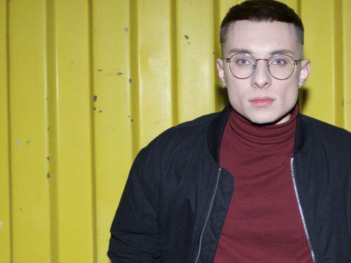 Ralph Kamiński laureatem Konkursu Aktorskiej Interpretacji Piosenki
