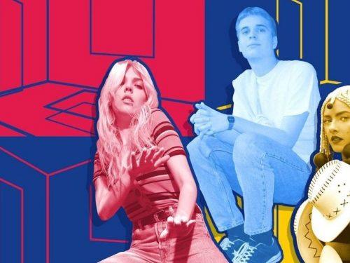 Daria Zawiałow, Jan-rapowanie i Natalia Nykiel zagrają koncerty życzeń w ramach trasy Red Bulla