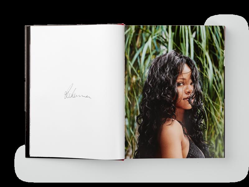 Rihanna zapowiada nowe wydawnictwo. Nie będzie to płyta
