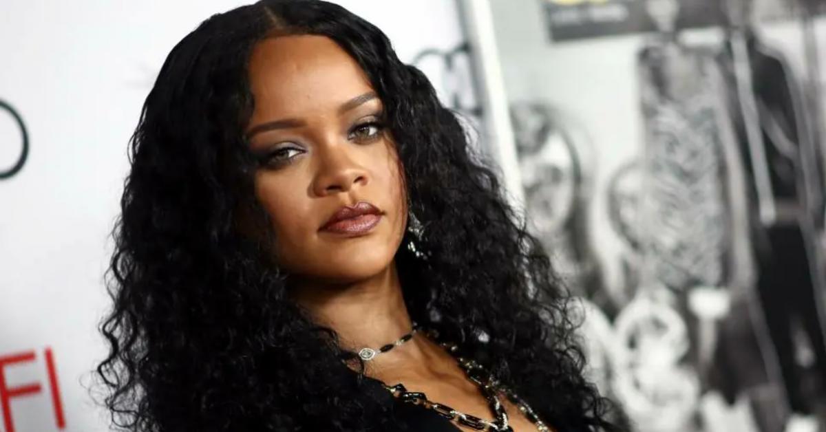 Rihanna uchyliła rąbka tajemnicy odnośnie jej nowego albumu