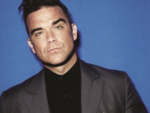 Robbie Williams zagra koncert w Polsce!
