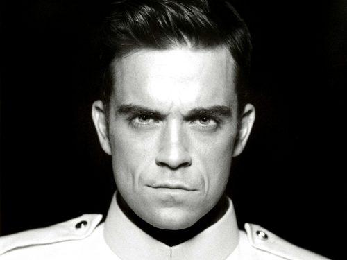 Robbie Williams wydał nowy singiel!