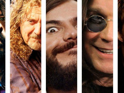 Którym bogiem rocka jesteś? Rozwiąż nasz quiz!