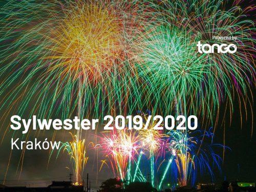 Sylwester 2019/2020 – Kraków [Aktualizacja]