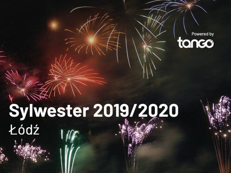 Sylwester 2019/2020 – Łódź [Aktualizacja]