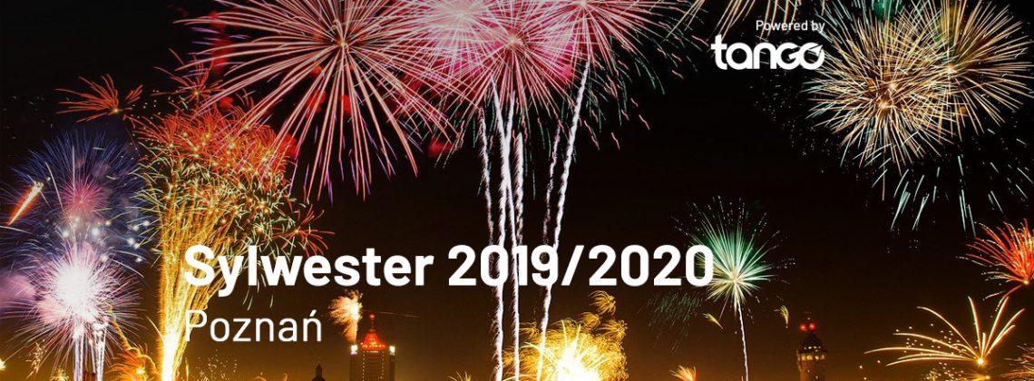 Sylwester 2019/2020 – Poznań [Aktualizacja]