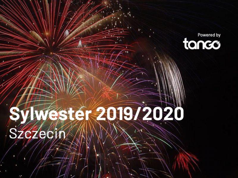 Sylwester 2019/2020 – Szczecin [Aktualizacja]