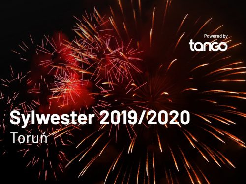 Sylwester 2019/2020 – Toruń [Aktualizacja]