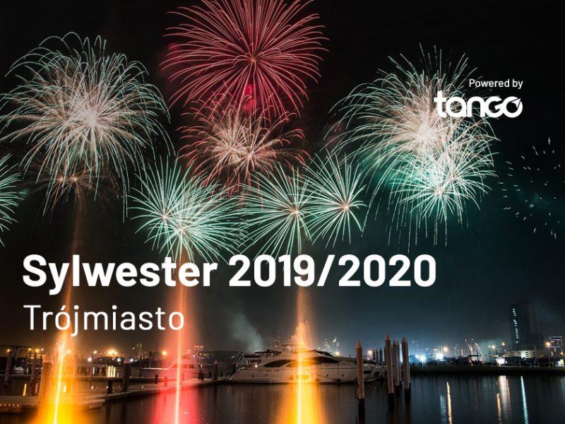 Sylwester 2019/2020 – Trójmiasto [Aktualizacja]