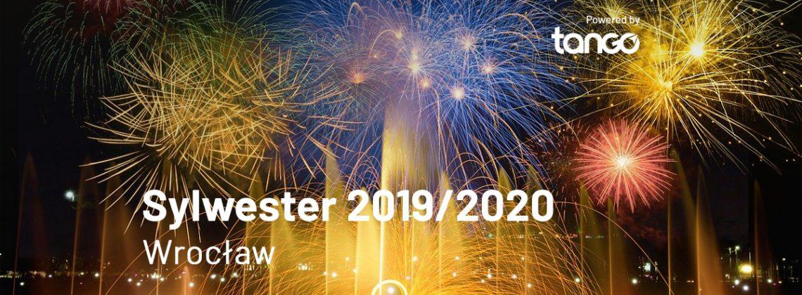 Sylwester 2019/2020 – Wrocław [Aktualizacja]