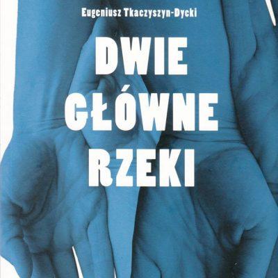 Seryjni poeci #63 Eugeniusz Tkaczyszyn-Dycki