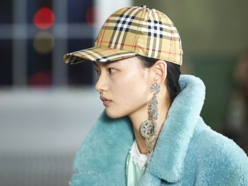BURBERRY wprowadza nowe zasady do świata mody. Musisz je poznać!