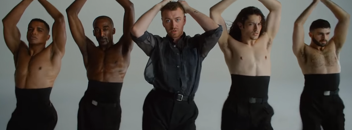 "Sam Smith z klipem do nowego utworu – ""How Do You Sleep?"""