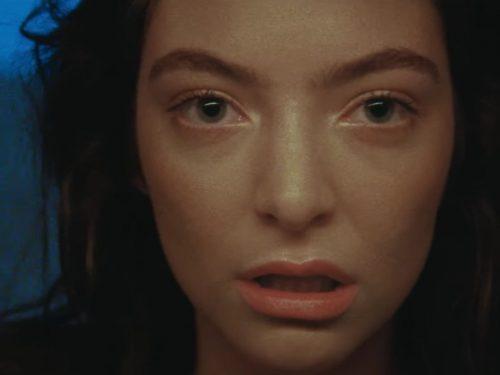 """""""Green Light"""" Lorde będzie przebojem tej wiosny"""