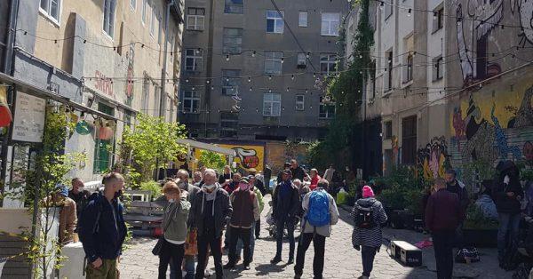 Na warszawskiej Pradze powstało centrum pomocy potrzebującym
