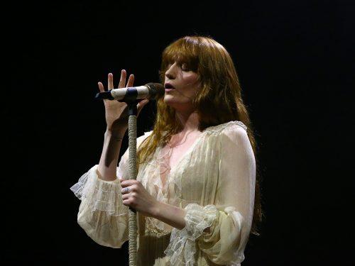 Florence + the Machine w utworze z Gry o Tron