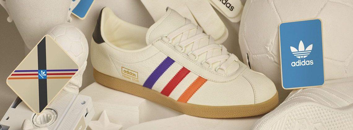 Kultowe buty Adidasa powracają!