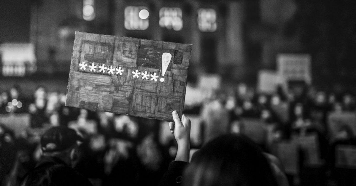#WybórNieZakaz – artyści wspierają walczące kobiety. Wspieramy i my!