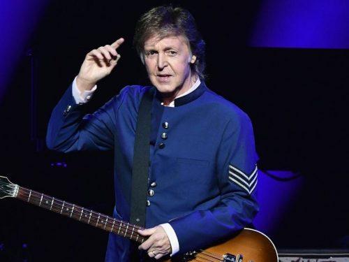 """Paul McCartney powraca z nowym albumem McCartney III"""""""