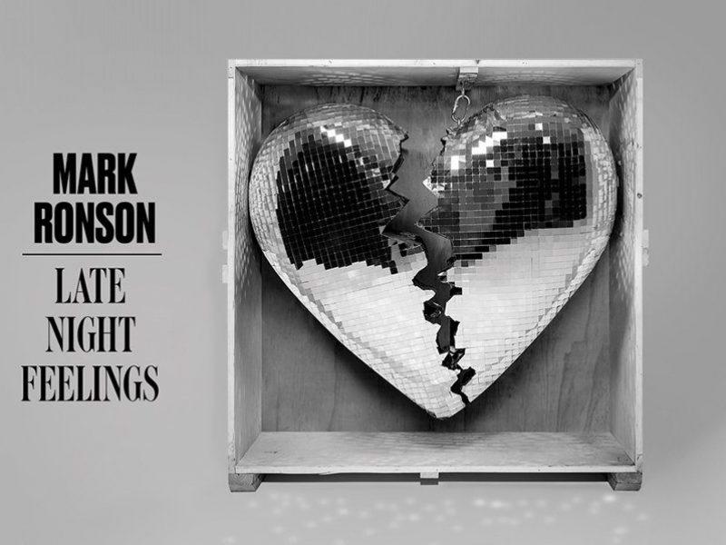 Mark Ronson – Late Night Feelings – premiera albumu, posłuchaj! – Rytmy.pl