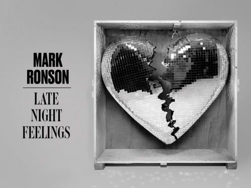 Mark Ronson – Late Night Feelings – premiera albumu, posłuchaj! – Rytmy.pl