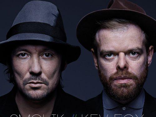 Smolik // Kev Fox na żywo ze studia YouTube w Berlinie
