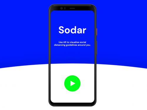 Powstała aplikacja, która pomoże zachować bezpieczny dystans