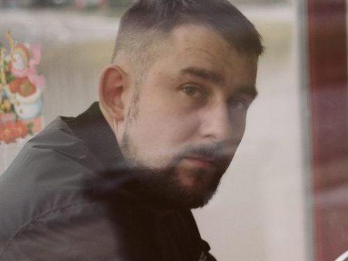Sokół ruszył z preorderem solowego albumui zdradził datę premiery!