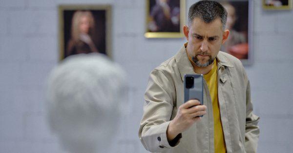 Sokół w nowej kampanii Samsunga