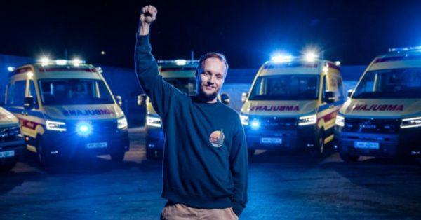 5 rzeczy na hajpie w polskim rapie – wrzesień 2020