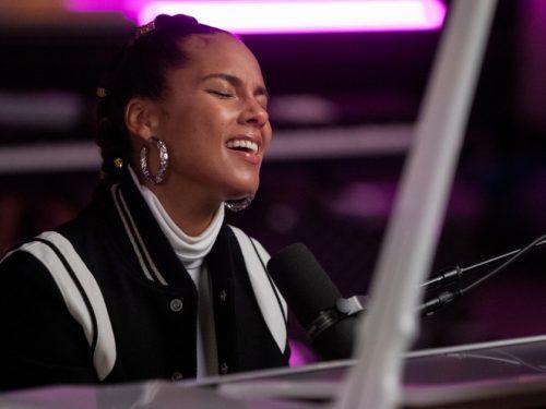 Alicia Keys, Ty Dolla Sign i inni opowiedzą, jak tworzą muzykę w serialu na Netflixie