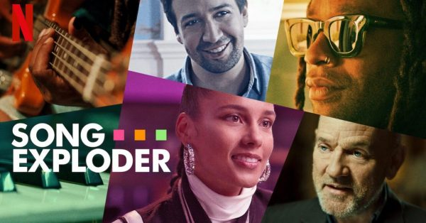 "Dua Lipa, The Killers i Nine Inch Nails w nowych odcinkach serialu ""Song Exploder"" na Netflixie"