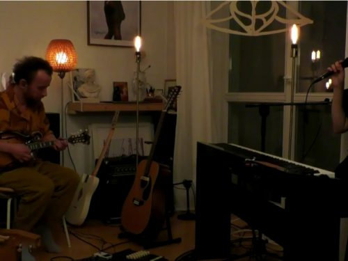 Męskie Granie rusza z serią koncertów online